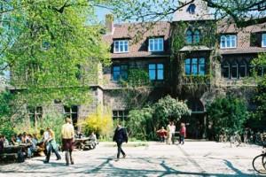 Universitätsstandort Witzenhausen
