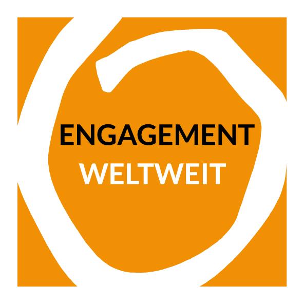 """Einladung zur Fachmesse """"ENGAGEMENT WELTWEIT"""""""